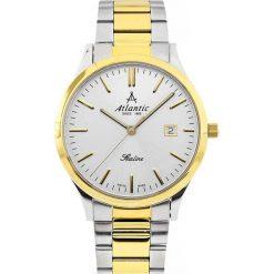 Zegarki męskie: Zegarek męski Atlantic Sealine 62346-43-21