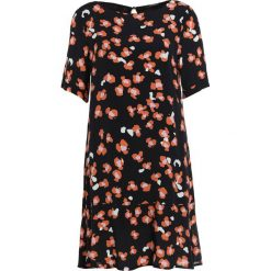 Sukienki hiszpanki: Bruuns Bazaar SASHA DRESS Sukienka letnia black