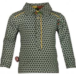 """Koszula """"Cedar Lane"""" w kolorze zielonym. Zielone koszule chłopięce marki 4FunkyFlavours Kids, z klasycznym kołnierzykiem. W wyprzedaży za 82,95 zł."""
