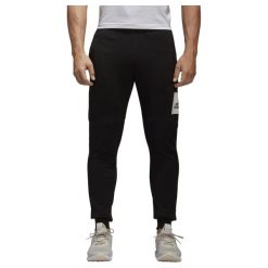 Spodnie męskie: SPODNIE ADIDAS ESSENTIALS BOX LOGO SLIM B47210