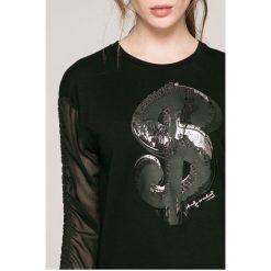 Bluzki asymetryczne: Andy Warhol by Pepe Jeans - Bluzka Claudia