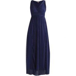 Długie sukienki: Anna Field Długa sukienka peacoat