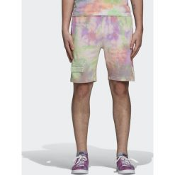 Bermudy męskie: Spodenki adidas Hu Holi Short Pharrell Williams (CW9417)