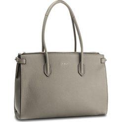 Torebka FURLA - Pin 942217 B BLS0 OAS Sabbia b. Szare torebki klasyczne damskie marki Furla, ze skóry. Za 1179,00 zł.