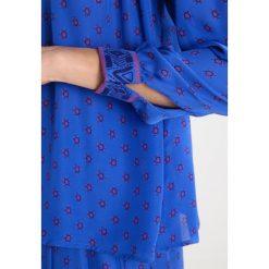 Bluzki asymetryczne: Intropia Bluzka blue