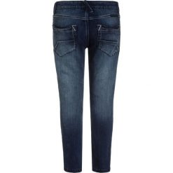 S.Oliver RED LABEL Jeansy Slim Fit blue denim. Czerwone jeansy chłopięce marki s.Oliver RED LABEL. Za 159,00 zł.