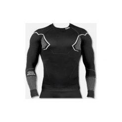 T-shirty męskie: GATTA T-shirt męski Thermo Men Basic Masi 3S Black-white r. S (0042423S36918)