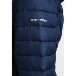 Icepeak LAYAN Kurtka zimowa blue. Niebieskie kurtki sportowe damskie marki Icepeak, na zimę, z materiału. W wyprzedaży za 384,30 zł.