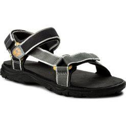 Sandały chłopięce: Sandały JACK WOLFSKIN – Seven Seas 2 Sandal B 4029951 S Burly Yellow Xt