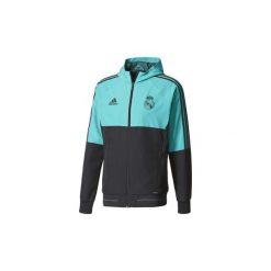 Bluzy męskie: Bluzy dresowe adidas  Bluza wyjściowa Real Madryt