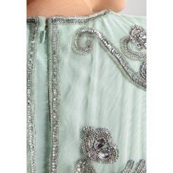 Sukienki hiszpanki: Frock and Frill Curve Sukienka koktajlowa mint