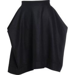 Spódniczki trapezowe: Vivienne Westwood Anglomania KITE Spódnica trapezowa black