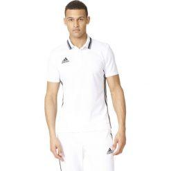 Adidas Koszulka Condivo 16 Polo biały r. S. Białe koszulki polo Adidas, m. Za 99,00 zł.