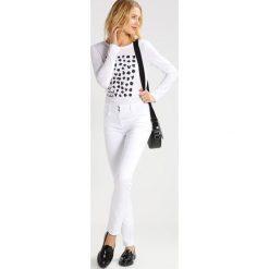 Anna Field Jeansy Slim Fit white. Brązowe jeansy damskie marki Anna Field. Za 159,00 zł.