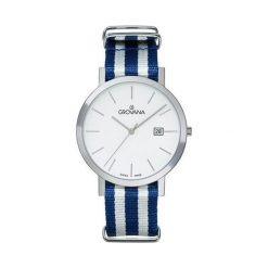 Zegarki męskie: Grovana GV1230.1653 - Zobacz także Książki, muzyka, multimedia, zabawki, zegarki i wiele więcej