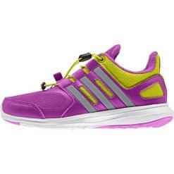 Buty sportowe męskie: Adidas Buty dziecięce winterfast sl k fioletowe r. 34  (BB4013)