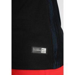 Nike Performance FFF FRANKREICH STADIUM Koszulka reprezentacji black/metallic silver. Czarne topy sportowe damskie marki Nike Performance, xs, z materiału. W wyprzedaży za 279,20 zł.