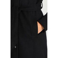 Płaszcze damskie pastelowe: Vero Moda Tall VMELENA RICH Krótki płaszcz black