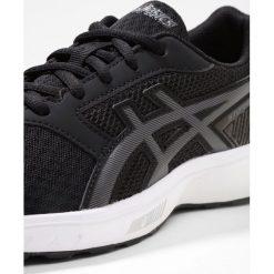 ASICS STORMER 2 Obuwie do biegania treningowe black/carbon/white. Czarne buty do biegania damskie marki Asics. Za 209,00 zł.