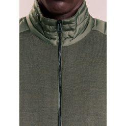 Swetry damskie: Belstaff KELBY Kardigan dark pine melange