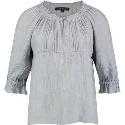 Bluzki asymetryczne: Soft Rebels HEY BUTTON Bluzka grey