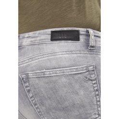 LTB MINA Jeansy Slim Fit silvermoon wash. Szare jeansy damskie marki LTB. W wyprzedaży za 223,20 zł.