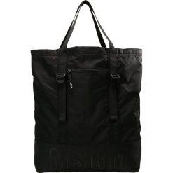 MSGM SHOPPING BAG Torba na zakupy black. Czarne torebki klasyczne damskie MSGM. W wyprzedaży za 367,20 zł.