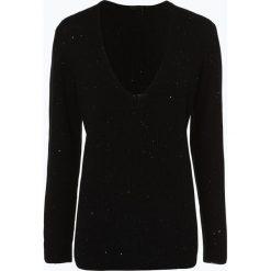 Drykorn - Sweter damski – Selen, czarny. Czarne swetry klasyczne damskie DRYKORN, s, z dzianiny. Za 619,95 zł.