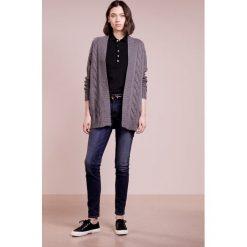 T-shirty damskie: Polo Ralph Lauren JULIE SHORT SLEEVE Koszulka polo black