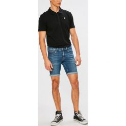 Bermudy męskie: Tommy Jeans - Szorty