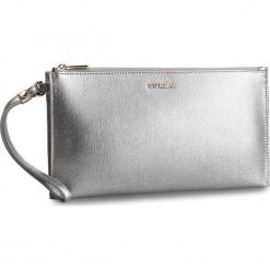 Torebka FURLA - Babylon 984055 E ED47 SFM Color Silver. Szare torebki klasyczne damskie Furla, ze skóry. Za 485,00 zł.