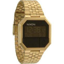 Zegarek unisex All Gold Nixon Re-Run A1581502. Zegarki damskie Nixon. Za 431,00 zł.