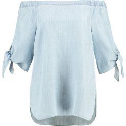 Bluzki asymetryczne: Aaiko TAILOR TEN  Bluzka bleached air wash