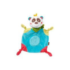 Przytulanki i maskotki: FEHN Szmacianka / Przytulanka Panda – Jungle Heroes