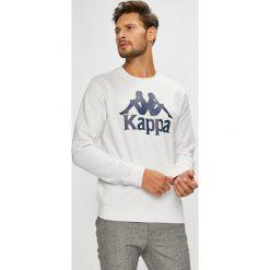 Kappa - Bluza. Szare bluzy męskie rozpinane marki MEDICINE, l, z bawełny, bez kaptura. Za 89,90 zł.