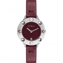 Zegarek FURLA - Club 996322 W W513 I44 Ciliegia d. Czerwone zegarki damskie marki Furla. Za 775,00 zł.
