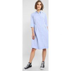 Sukienki hiszpanki: b.young FARSARA DRESS Sukienka koszulowa sky blue