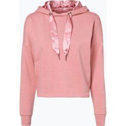 Bluzy damskie: ONLY - Damska bluza nierozpinana – Beatrice, różowy