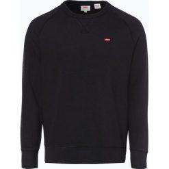 Levi's - Męska bluza nierozpinana, czarny. Czarne bejsbolówki męskie Levi's®, m. Za 219,95 zł.