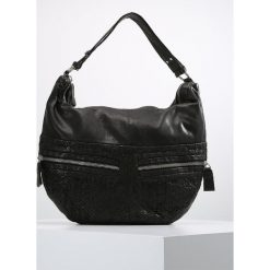 Shopper bag damskie: Liebeskind Berlin Torba na zakupy oil black
