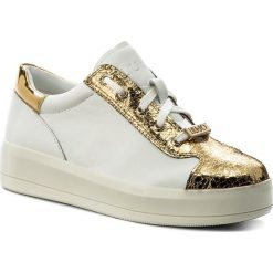 Sneakersy damskie: Sneakersy LIU JO – Sneaker Naomi B18017 P0317 Gold 00529