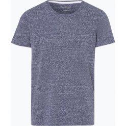 Aygill's - T-shirt męski, niebieski. Niebieskie t-shirty męskie Aygill's Denim, m, z aplikacjami, z denimu. Za 59,95 zł.