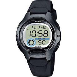 Zegarek Casio Zegarek damski Andelia LCD Wielofunkcyjny LW-200 -1BV. Czarne zegarki damskie CASIO. Za 112,00 zł.