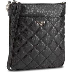 Torebka GUESS - Joleen (SG) Mini-Bag HWSG68 55700  BLA. Czarne listonoszki damskie Guess, z aplikacjami. W wyprzedaży za 249,00 zł.
