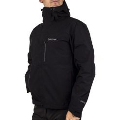 Kurtki sportowe męskie: Marmot Kurtka męska Minimalist Black r. M (30380001)