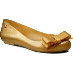 Baleriny damskie: Baleriny MELISSA - Space Love + Jason Wu 31856 Gold 03664
