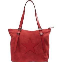S.Oliver RED LABEL Torba na zakupy rusty red. Czerwone shopper bag damskie marki s.Oliver RED LABEL. Za 209,00 zł.