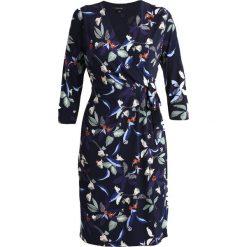 Sukienki hiszpanki: comma Sukienka letnia blue
