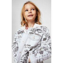 Odzież dziecięca: Mango Kids – Kurtka dziecięca Crush 116-164 cm