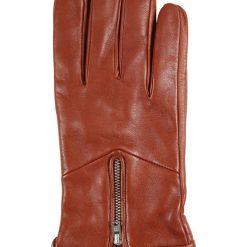 Rękawiczki męskie: Royal RepubliQ NANO CLASSIC Rękawiczki pięciopalcowe tan